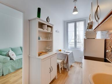 Für 3 Personen: Hübsches Apartment / Ferienwohnung in der Region Trouville-sur-Mer