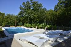 Maison de vacances 1637527 pour 8 personnes , Gostinjac