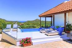 Holiday home 1637547 for 6 persons in Vathi