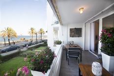 Ferienwohnung 1637554 für 2 Personen in Port de Pollença