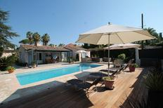 Holiday home 1637557 for 6 persons in Antibes