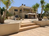 Holiday home 1637593 for 12 persons in Alicante