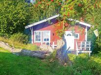 Feriebolig 1637642 til 6 personer i Hjortnäs