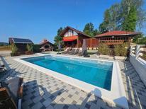 Maison de vacances 1637646 pour 4 personnes , Sveti Petar Mrežnički
