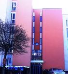 Appartement 1637654 voor 2 personen in Saarbrücken