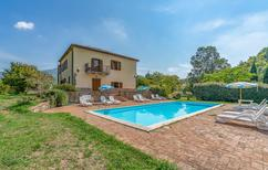 Holiday home 1637695 for 10 adults + 2 children in Arcidosso