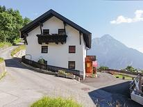 Holiday home 1637764 for 10 persons in Arzl im Pitztal