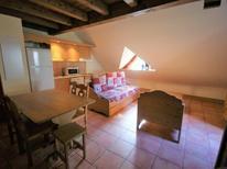 Appartement 1637770 voor 5 personen in Pra Loup