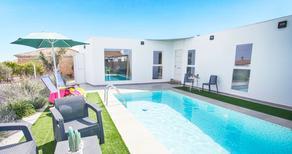 Ferienhaus 1637865 für 6 Personen in La Puebla de Cazalla