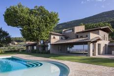 Ferienhaus 1637869 für 16 Personen in Assisi