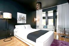 Appartement de vacances 1637887 pour 2 personnes , Montreal