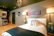 Appartement de vacances 1637888 pour 2 personnes , Montreal