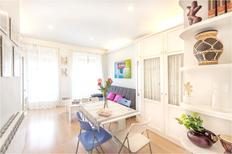 Appartement 1637895 voor 5 personen in Valladolid