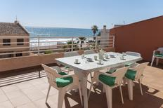 Appartement 1637896 voor 6 personen in Platja de Tavernes de la Valldigna