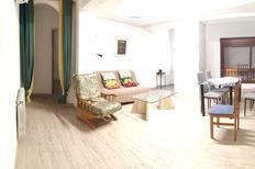 Appartement 1637898 voor 7 personen in Reus