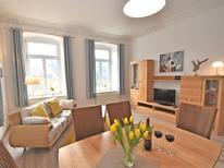 Ferienwohnung 1637908 für 9 Personen in Borstendorf