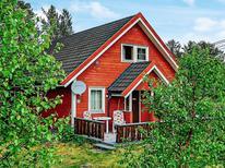 Appartement 1637928 voor 6 personen in Randsverk