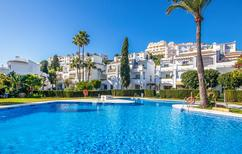 Ferienwohnung 1637947 für 4 Erwachsene + 1 Kind in Urbanización Riviera del Sol