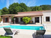 Holiday home 1637977 for 6 adults + 2 children in Manosque