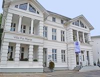 Apartamento 1638082 para 5 personas en Ostseebad Heringsdorf