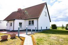 Vakantiehuis 1638088 voor 4 volwassenen + 1 kind in Kemnitz-Neuendorf