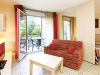 Appartement 1638246 voor 2 personen in Divonne-les-Bains