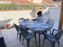 Appartement de vacances 1638394 pour 6 personnes , Le Barcarès