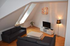 Holiday apartment 1638487 for 8 persons in Bezirk 1-Innere Stadt