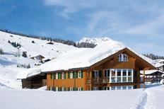 Ferienwohnung 1638490 für 6 Personen in Lech