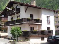Appartement 1638505 voor 6 personen in Bad Hofgastein