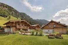 Maison de vacances 1638509 pour 8 personnes , Grossarl