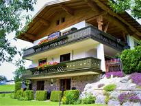 Holiday apartment 1638528 for 4 persons in Abtenau