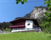 Semesterlägenhet 1638559 för 4 personer i Mayrhofen