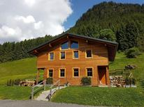 Holiday home 1638570 for 5 persons in Sankt Gallenkirch