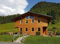 Holiday apartment 1638571 for 5 persons in Sankt Gallenkirch