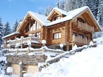 Ferienhaus 1638603 für 14 Personen in Bad Kleinkirchheim
