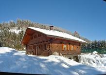Rekreační dům 1638605 pro 10 osob v Berg im Drautal