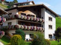 Holiday apartment 1638631 for 4 persons in Kappl