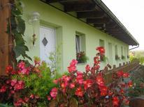 Appartement de vacances 1638650 pour 3 personnes , Zellerndorf