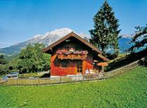Holiday home 1638807 for 8 persons in Leogang