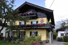 Appartement 1638809 voor 8 personen in Saalfelden am Steinernen Meer