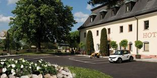 Ferienwohnung 1638822 für 6 Personen in Niederalm