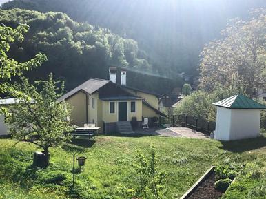 Gemütliches Ferienhaus : Region Traunsee für 8 Personen