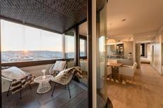 Appartement de vacances 1638833 pour 6 personnes , Bezirk 16-Ottakring