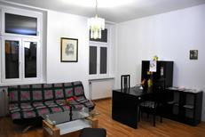 Holiday apartment 1638836 for 3 persons in Bezirk 15-Rudolfsheim-Fünfhaus