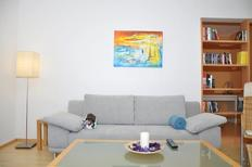 Holiday apartment 1638842 for 3 persons in Bezirk 20-Brigittenau