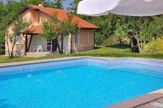 Maison de vacances 1638915 pour 6 personnes , Bryastovets