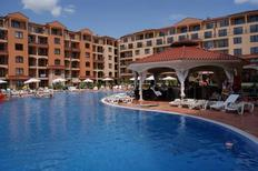 Holiday apartment 1638933 for 4 persons in Sunny Beach