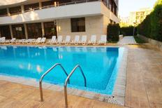 Holiday apartment 1638949 for 4 persons in Sunny Beach