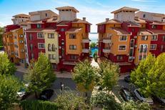 Appartement 1639009 voor 5 personen in Aheloy